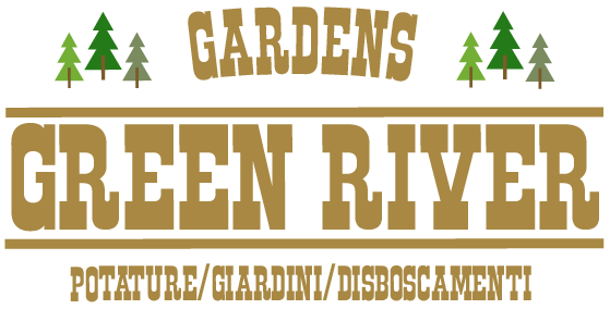 Green River Gardens Logo